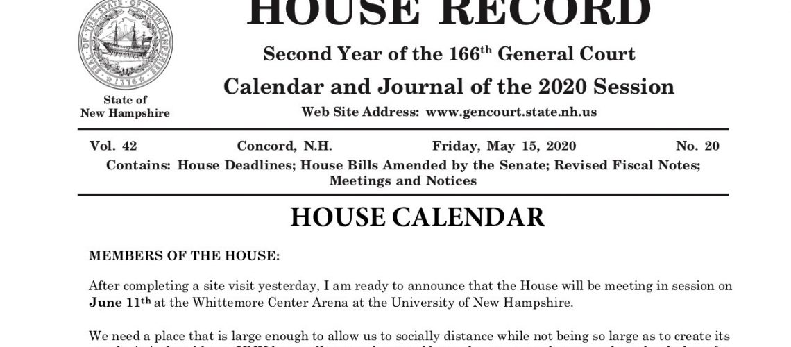 House Record